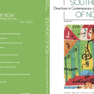 JOURNAL SOUTHEAST OF NO